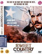 Sweet Country (1987,  Jane Alexander) DVD NEW