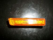 BMW E36 9/96 - 9/00 LH OR RH GUARD REPEATER LAMP AMBER