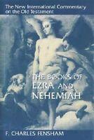 Ezra and Nehemiah by Fensham, F.Charles (Hardback book, 1959)