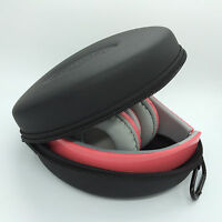 Protective Carrying Hard Case/Bag for Monster Dr Dre Beats Solo/Studio Headphone