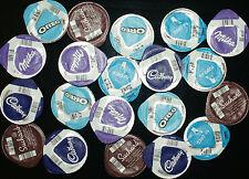 Tassimo Probierpaket  KAKAO ; Milka, Suchard, Oreo, Cadbury 20 T-Disc NEU