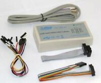 USB Downloader Jtag ISP Programmer ispDownload Cable Lattice FPGA CPLD HW-USBN-2