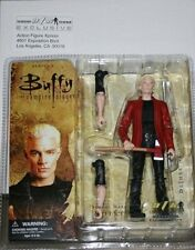 Rare ~ Btvs Buffy the Vampire Slayer Exclusive School Hard Spike Ltd Dlx Figure