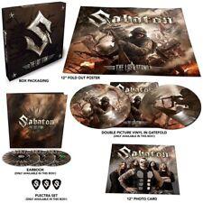SABATON - The Last Stand  [Ltd.Deluxe Boxset]