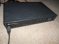 Everfocus ECOR4F DVR  - 250GB HDD - REMOTE - ALL TESTED - Mint Condition - READ