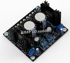 YJ Assembled LT1083 power adjustable hifi power supply board dual Output