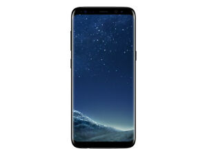 Samsung Galaxy S8 | Grade: B+ | AT&T | Orchid Gray | 64 GB | 5.8 in Screen