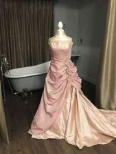 Justin Alexander Regular Wedding Dresses Beading