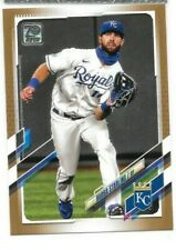 BUBBA STARLING 2021 TOPPS #D0546/2021