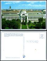 WASHINGTON DC Postcard - Smithsonian Institution L11