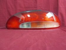 NOS OEM Mitsubishi Mirage, Eagle  Summit 2-Door Coupe Tail Lamp 1993 -96 Right