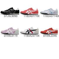 Asics Onitsuka Tiger Serrano / Slip On Men Women Vintage Running Shoes Pick 1