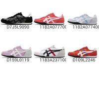 Asics Onitsuka Tiger Serrano / Slip On Men Women Vintage Running Shoes Pick 1