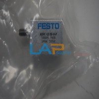 1PC New For FESTO ADVC-12-10-A-P 188095 Short Stroke Cylinder #ZY