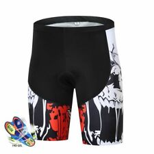 Shorts Pants Comfortable Underwear Silica Bike Soft Pad Unisex Bicycle Cycling