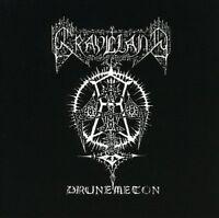 Graveland - Drunemeton [CD]