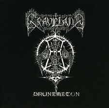 Graveland - Drunemeton [CD]