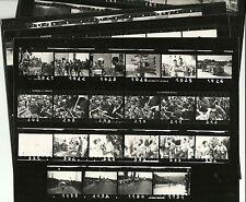 COPPI CICLISMO-Rarissimo Giro d'italia 1952 -89 piccole foto -