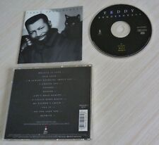 CD ALBUM A LITTLE MORE MAGIC TEDDY PENDERGRASS 12 TITRES 1993 MADE IN GERMANY