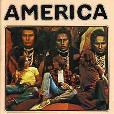 *NEW* CD Album America - Self Titled (Mini LP Style Card Case) NEW