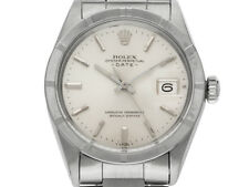 Rolex Oyster Perpetual Date Automatik Armband Oyster 34mm open 6/9 Ref.1501