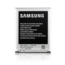 BATTERIA ORIGINALE PER S3 I9300 CON NFC EB-L1G6LLU 2100 mAh