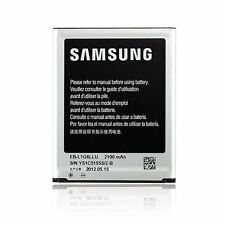 batteria s3 Samsung EB-L1G6LLU GT-i9300 Galaxy S III  originale confezione bulk