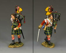 KING AND COUNTRY NAPOLEONIC Fighting Piper NA293