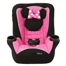 Convertible Car Seat Toddler Infant Safety Rear Forward Facing Girl Pink Gift