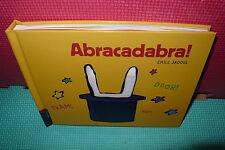 ABRACADABRA - EDIC. BAULA  - DICACTIVO INFANTIL