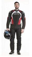Blousons rouge textiles RST pour motocyclette