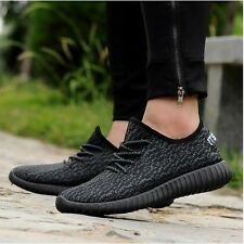Casual Fashion Sneakers Breathable Athletic Sports Shoes, Size Men: 8/Women 9.5