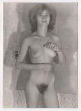 MA G046 Foto Akt Erotik nackte Frau (14 cm x 10 cm)
