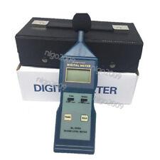 LANDTEK SL5826 Sound Noise Level Tester Decibel Db Monitor Tester Meter SL-5826