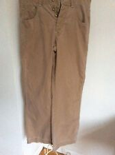 "Monkee Genes Trousers, Button Fly.  Size 12. Leg 30"""