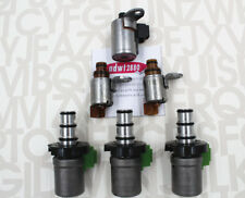 USA OEM 6X 4F27E 48421A Complete Transmission Solenoid Kit Tested 4F27E For Ford