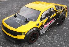 Pick up Truck Driftcar Thunder 1:10 RTR on Road