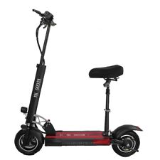 Original Electric Scooter Kugoo Kirin M4 With Seat