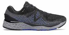 New Balance para Hombres Fresh espuma 880v10 GTX Zapatos Negro Con Gris