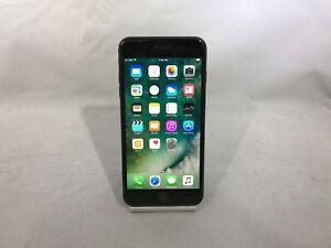 Apple iPhone 7 Plus 256GB Matte Black Verizon Unlocked Good Condition