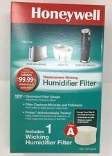 Honeywell Type A HAC504V1 Premium Replacement Humidifier Filter