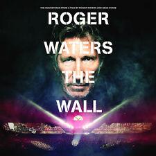 Roger Waters (Pink Floyd) - The Wall - 3 x 180gram Vinyl LP *NEW & SEALED*
