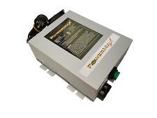 PowerMax 45 AMP Power Converter Trailer RV Camper