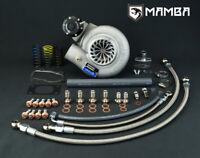 MAMBA GTX Billet Turbo For Nissan SR20DET Silvia S13 S14 S15 TD06SL2-GT3076R 8cm