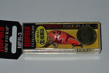 Rapala MFR 3 CMOR Orange Camo Mini Fat Rap Japan Special