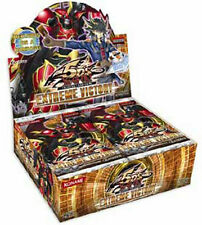 YUGIOH cards 1ST EDITION EXTREME VICTORY Booster Box 24CT SEALED!!