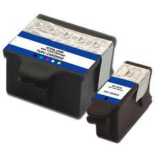 2 Pack NEW Ink for Kodak 10 Easyshare 5100 5300 5500 ESP 7250 9250