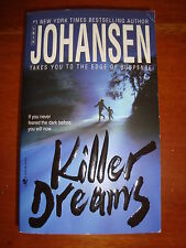 Iris JOHANSEN - KILLER DREAMS