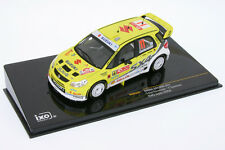 1:43 RAM 345 Suzuki SX4 WRC Gardemeister Rallye Jap 08