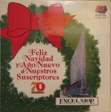 GRUPO LATINO & GUNTER NORIS Y SU ORQUESTA SPLIT MEXICAN LP STILL SEALED CUMBIA